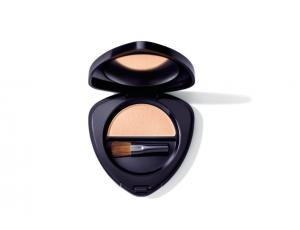 DR. HAUSCHKA Тени для век 01 алебастр (Eyeshadow 01 alabaster) 1,4г
